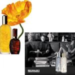Perfume news от Clinique, Issey Miyake, Histoires de Parfums и других