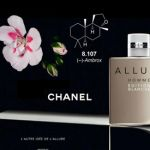 Every good fragrance needs a «duel»