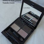 Ready to wear eye palette Tuxedo Moon Kose ADDICTION by AYAKO