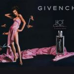 Hot Couture Givenchy