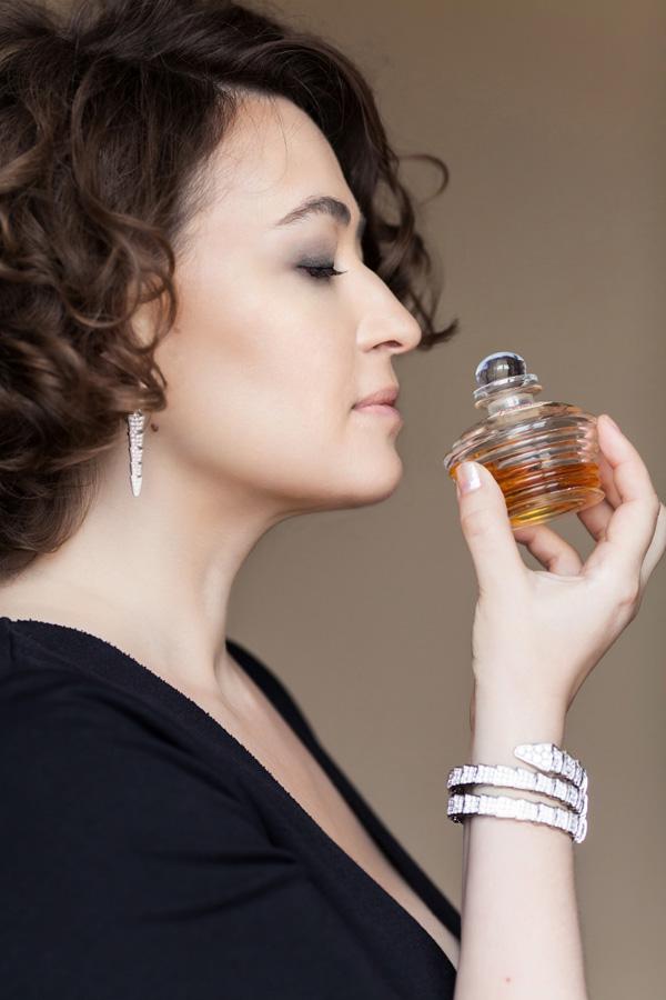Екатерина Хмелевская Aromablog
