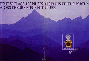 L`heure Bleue Guerlain