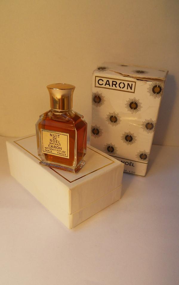 Nuit de Noel Caron