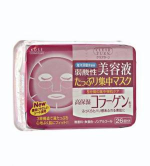 CLEARTURN Essence Mask