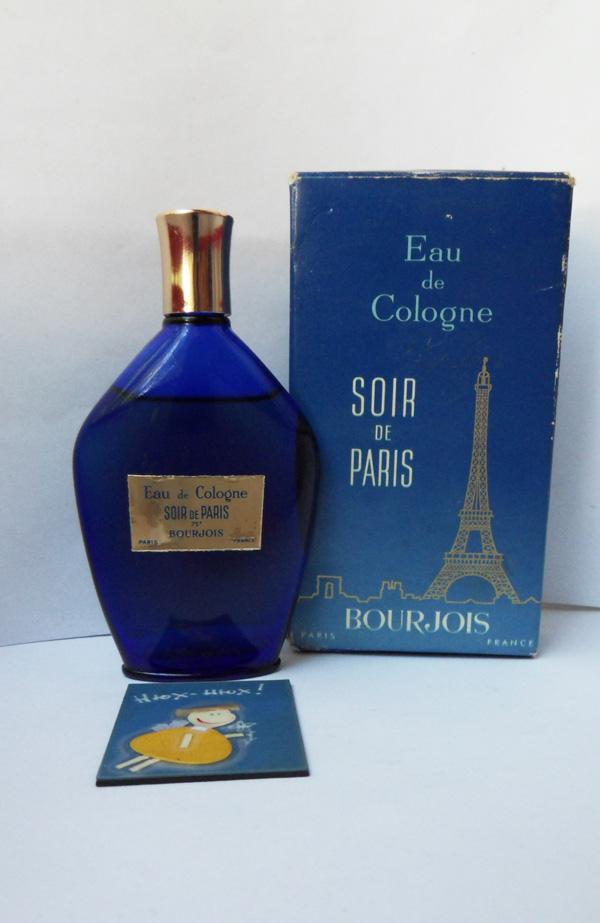 Soir de Paris Boirjois