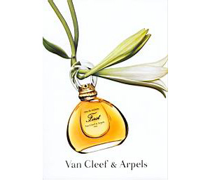 First Van Cleef and Arpels