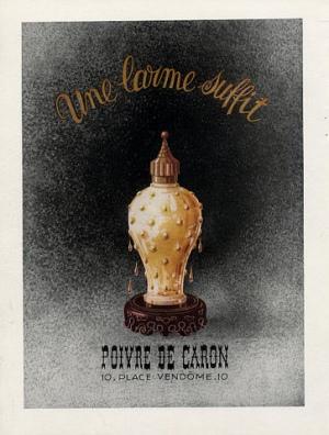 Caron Poivre 1947