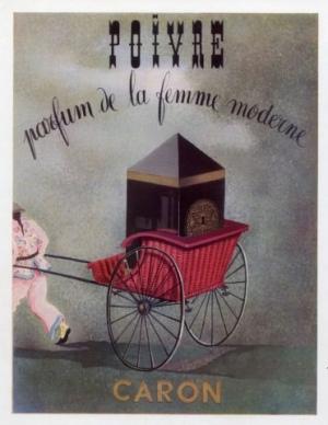 Caron Poivre 1954