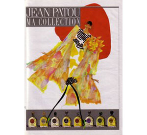 Jean Patou Ma Collection
