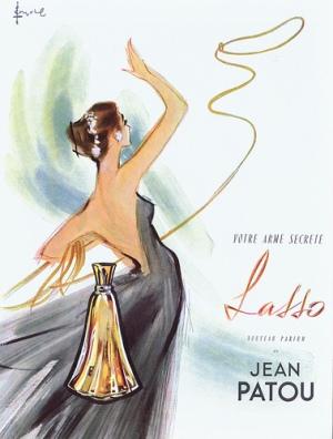 Lasso Jean Patou