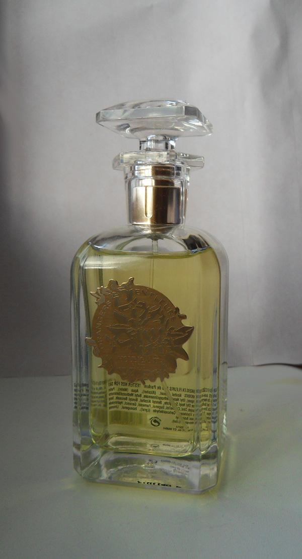 Oranger en Fleurs Houbigant eau de parfum