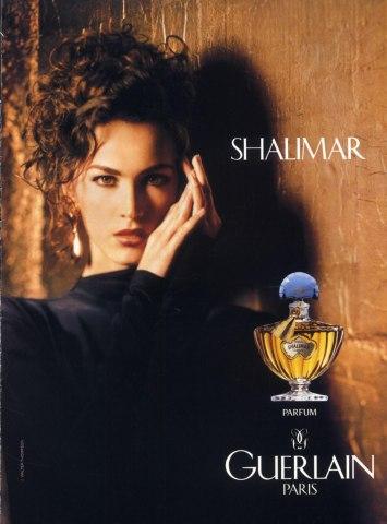 Guerlain (Perfumes) 1981 Shalimar,