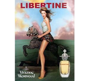 Libertine Vivienne Westwood