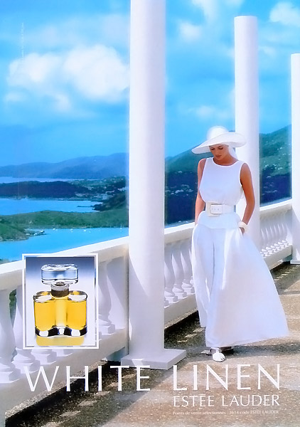 White Linen Estee Lauder