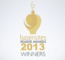 Basenotes Reader Awards 2013 : Winners!