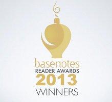 Basenotes Reader Awards 2013 : Winners!