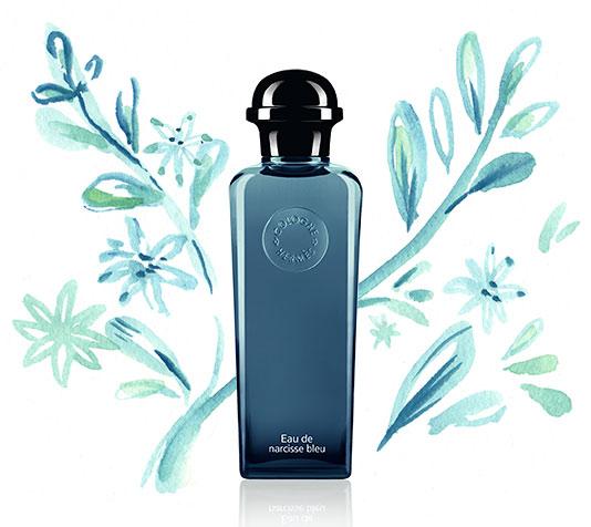 Eau de Narcisse Bleu Hermes