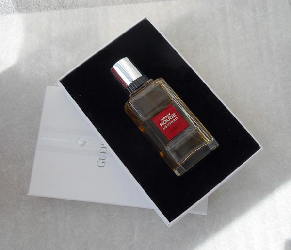 Guerlain Habit Rouge L`Extract
