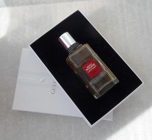Habit Rouge Guerlain extract