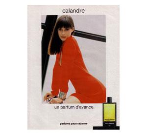 Calandre Paco Rabanne