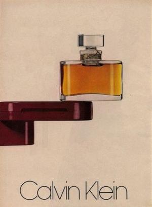 Calvin Klein от Calvin Klein 1978
