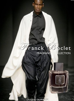 OUD Franck Boclet