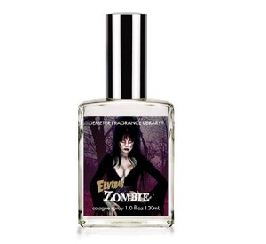 Elvira Zombie Demeter Fragrance Library