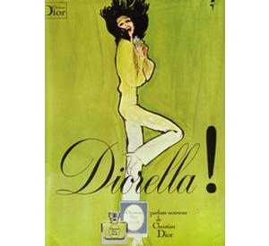 Diorella Christian Dior