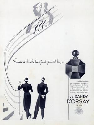 Le Dandy D`Orsay