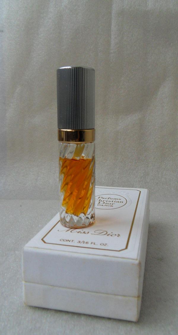 Miss Dior parfum 5 мл.