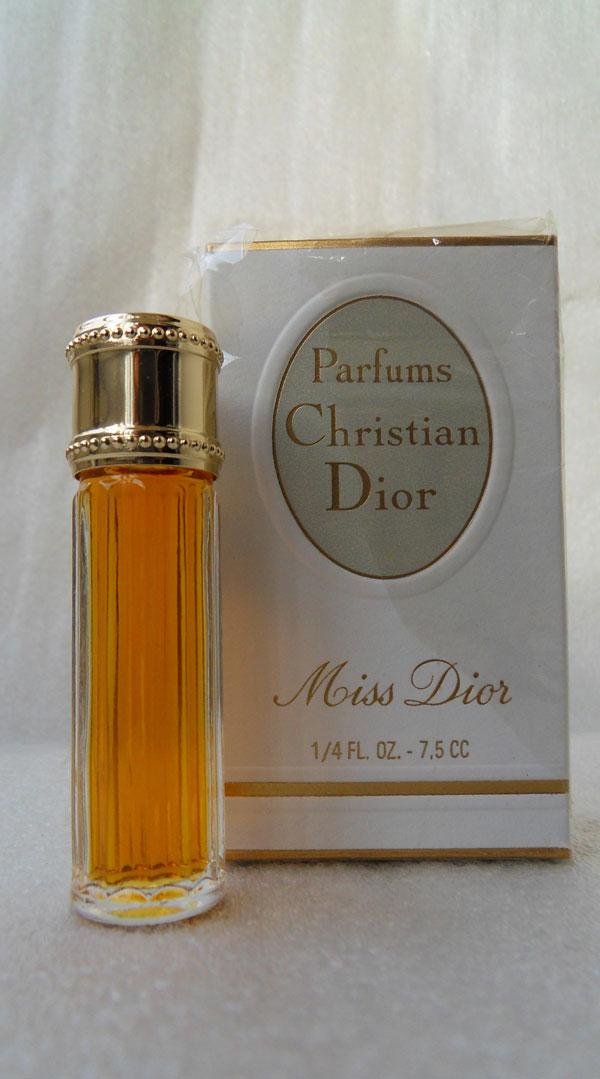 Miss Dior parfum 7 мл.