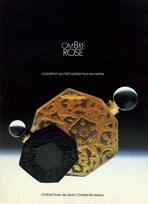 Ombre Rose Jean Charles Brosseau