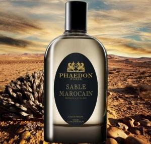 Sable Marocain