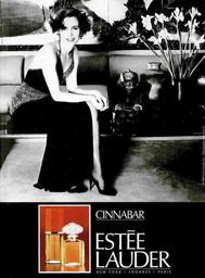 Cinnabar Estee Lauder