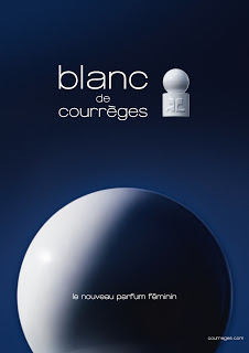 blanc de courreges aromablog. Black Bedroom Furniture Sets. Home Design Ideas