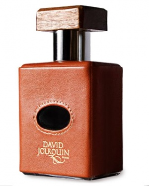 Cuir Mandarin David Jourquin