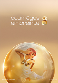 Парфюм дня Empreinte Courreges