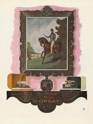 Chevalier d'Orsay