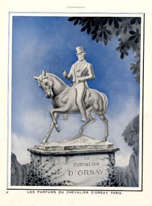 Chevalier d'Orsay