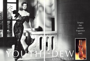 Youth Dew Estee Lauder