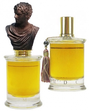 Cuir Garamante parfums MDCI