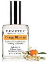 Demeter Orange Blossom & Daffodil