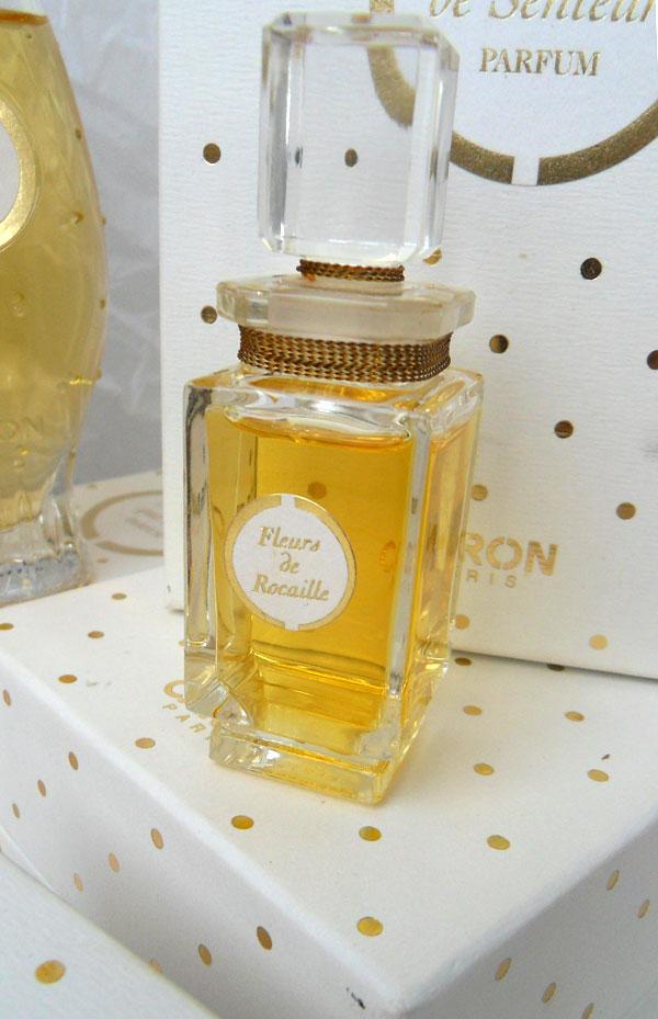 Fleurs de Rocaille Caron parfums