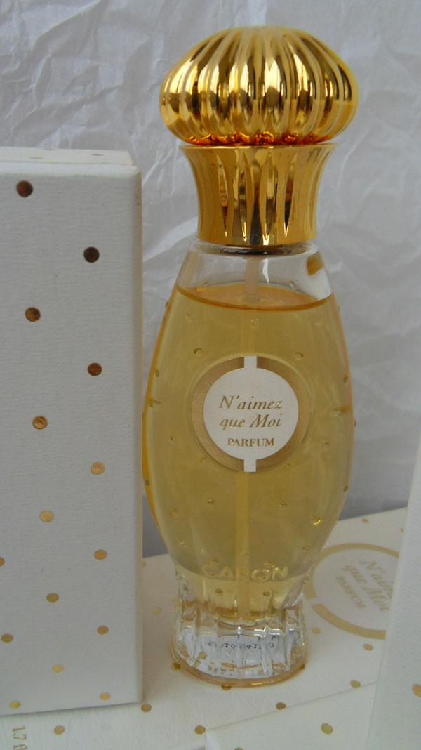 N`Aiez Que Moi parfum 50 ml