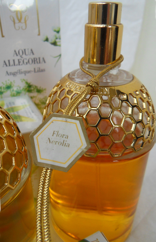 Flora Nerolia