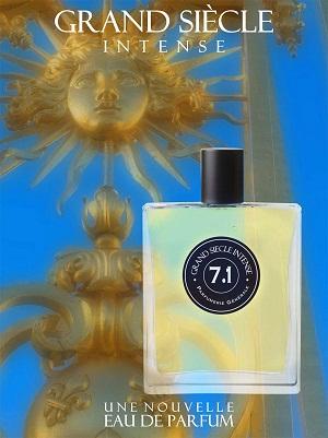 Grand Siecle Intense 7.1 Parfumerie Generale