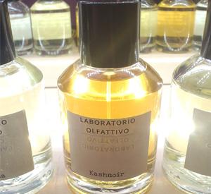 Kashnoir Laboratorio Olfattivo