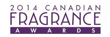 Canadian Fragrance Awards 2014