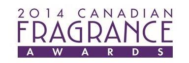Canadian Fragrance Awards 2014