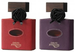 David Jourquin Cuir de R'Eve & Cuir Altesse